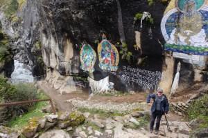 Kala Patthar & Gokyo, Everest 3 pass #3 92