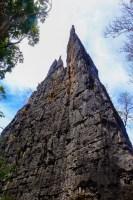 Tsing'obab, montagne des français, Diego-Suarez 41