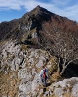 Les crêtes du Pibeste, Pyrénées Centrales 14