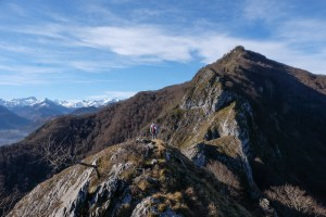 Les crêtes du Pibeste, Pyrénées Centrales 15