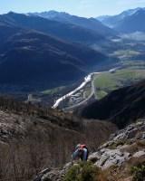Les crêtes du Pibeste, Pyrénées Centrales 17