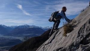 Les crêtes du Pibeste, Pyrénées Centrales 18