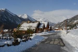 Plateau des Thures, Roubion, Hautes-Alpes 4