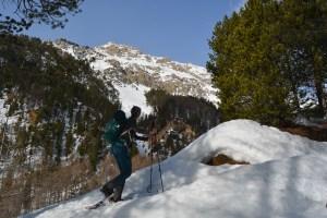 Plateau des Thures, Roubion, Hautes-Alpes 13
