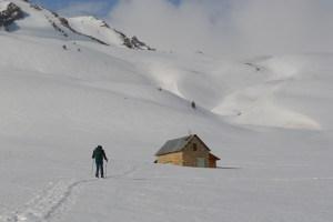 Plateau des Thures, Roubion, Hautes-Alpes 29
