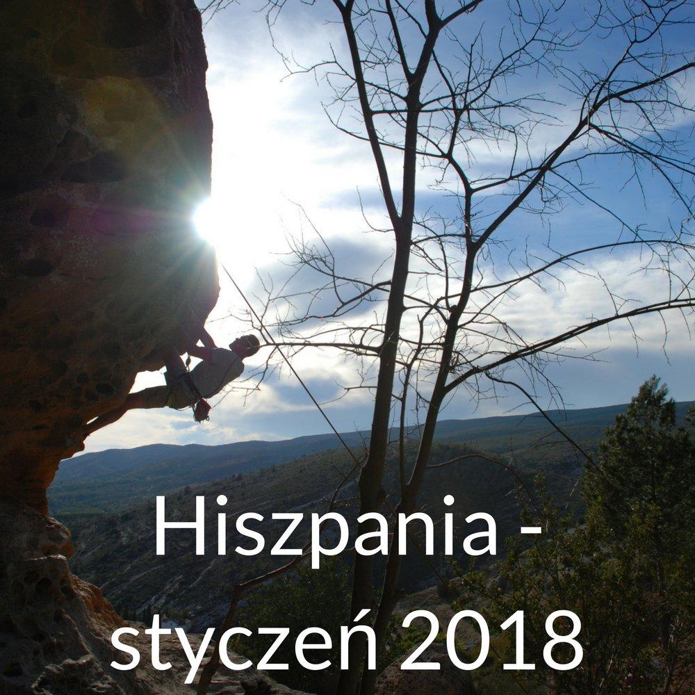 Wspinanie w Hiszpanii, obóz wspinaczkowy w Hiszpanii, wspinanie Costa Blanca, Akademia Wspinania climb2change