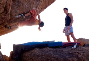 Crash Pads For Bouldering For Beginners
