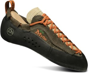 La Sportiva Mythos Beginner Climbing Shoes