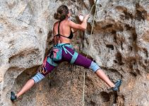 Rock Climbing Moves & Techniques