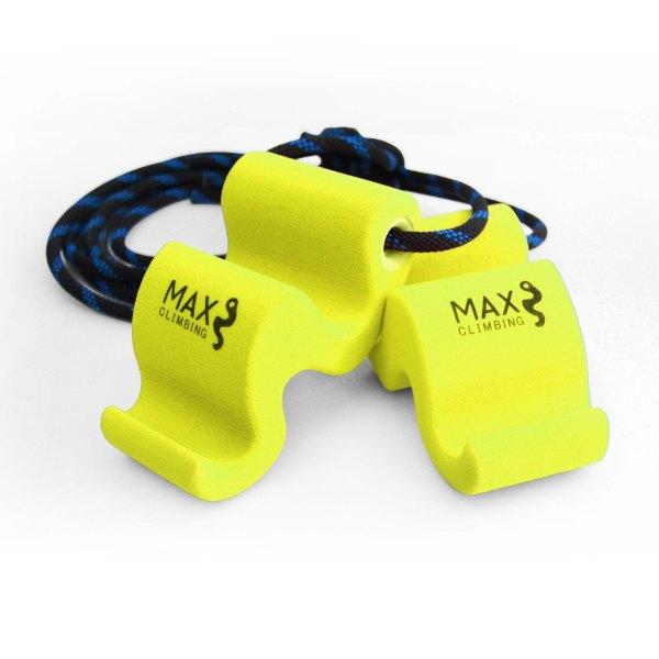 Maxgrips fluo yellow