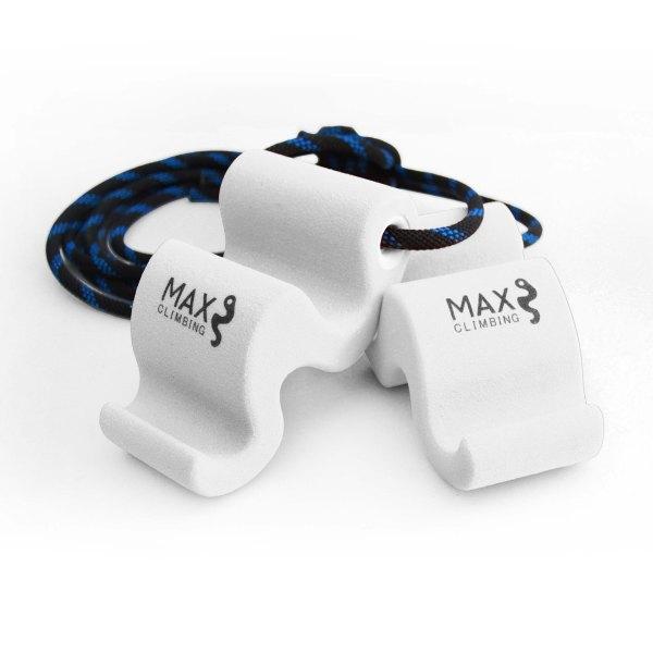 Maxgrips white