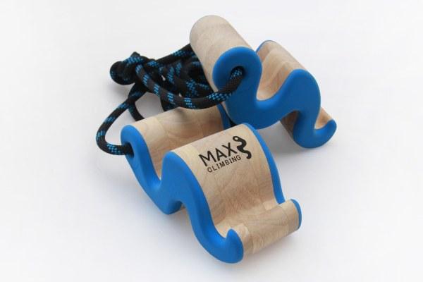 Maxgrip Hybrid 2