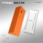 PYRAMIT Modular 1 – BOLT-ON- base