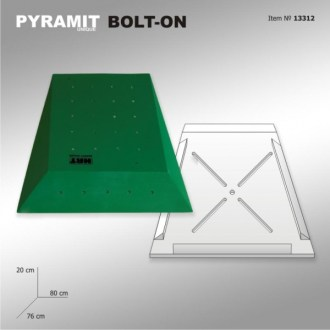 PYRAMIT Unique 2 – BOLT-ON- base