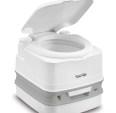 thetford porta potti portable toilet campervan