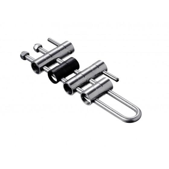 Micro Rappel Rack