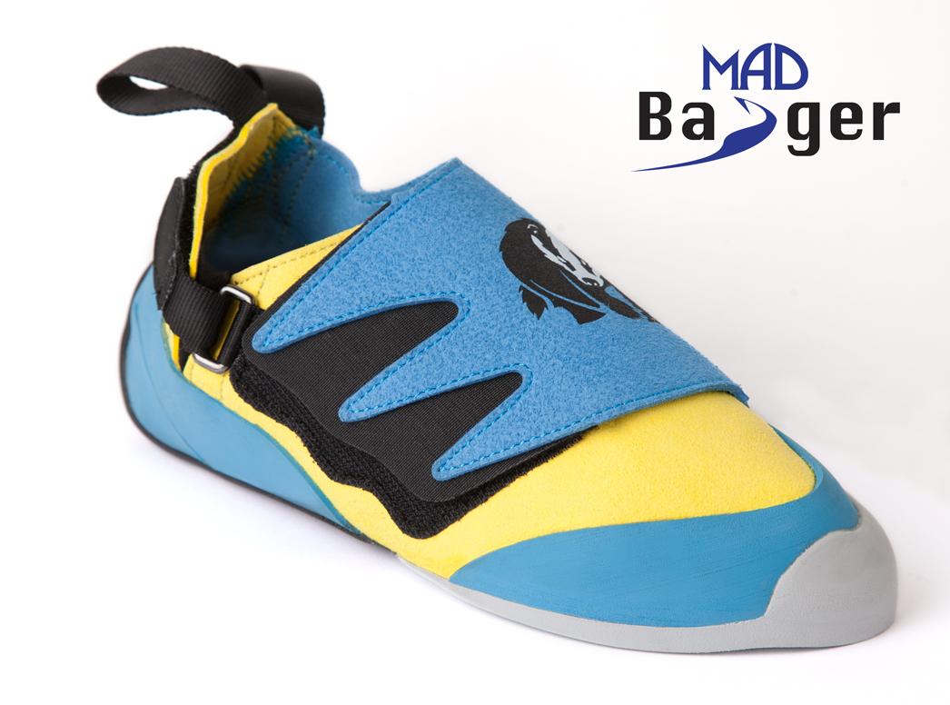 Mad Badger