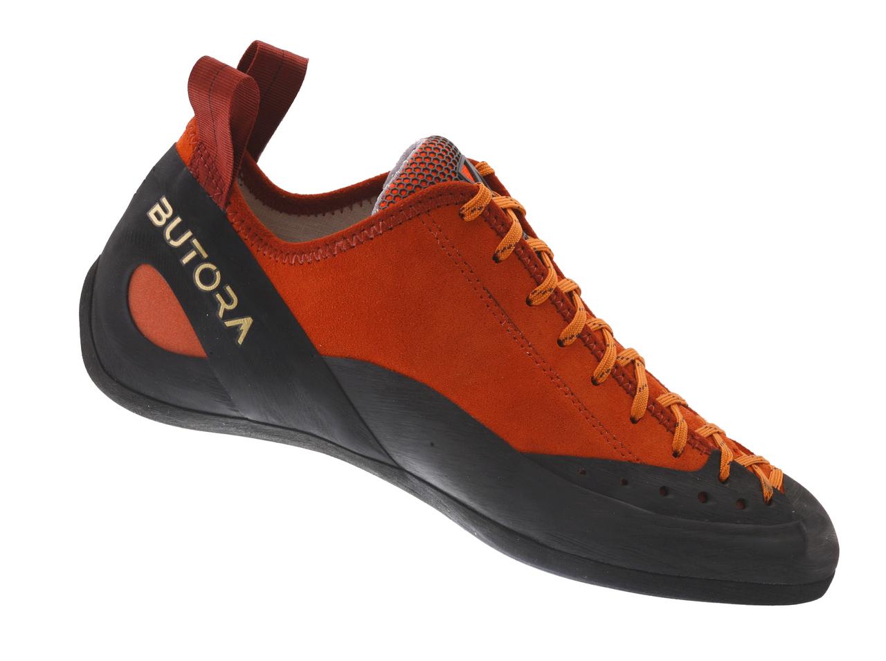 Mantra Orange - Regular Fit