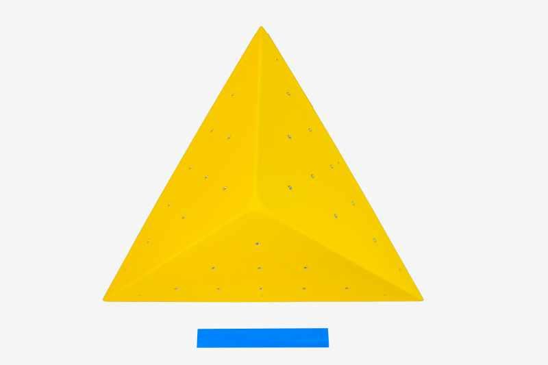 Volume - Pyramid