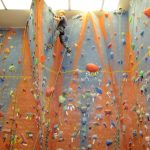 Climbing walls need to be inspected annually