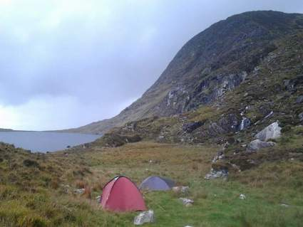 Sleeping Systems For The Outdoors in Kerry