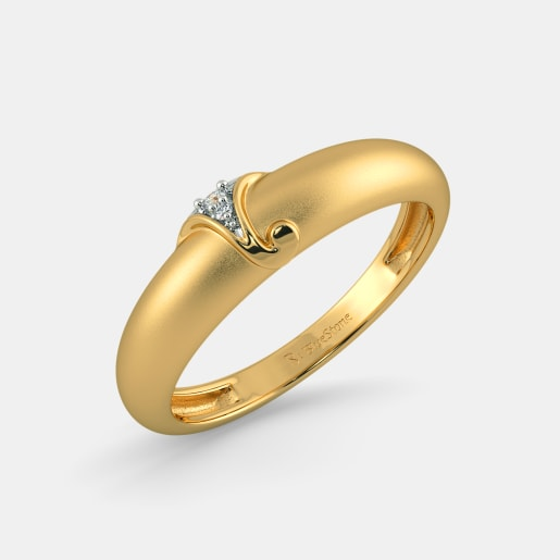 Mens Rings Buy 100 Mens Ring Designs Online In India