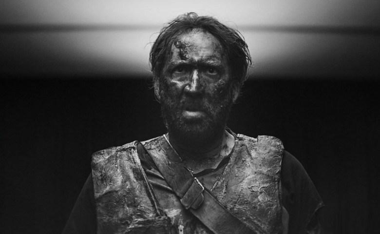 Кровь, сектанты и Николас Кейдж: вышел трейлер хоррора «Мэнди»