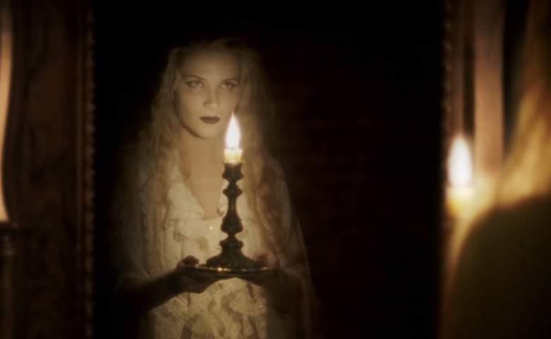 Идея-то хорошая. «Дочь тьмы» Ростислава Мусаева