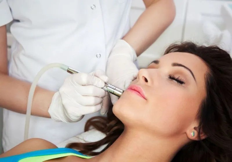 dermatologista brasilia - laser