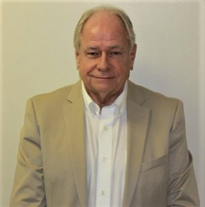 Monty Salyer incumbent St. Paul Town Council Member