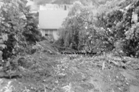 June 24, 1971 (4) mudslide on Third Ave.