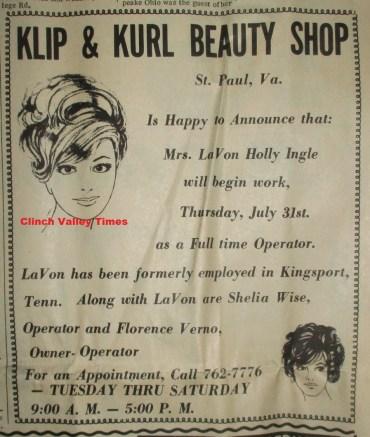 Klip & Kurl