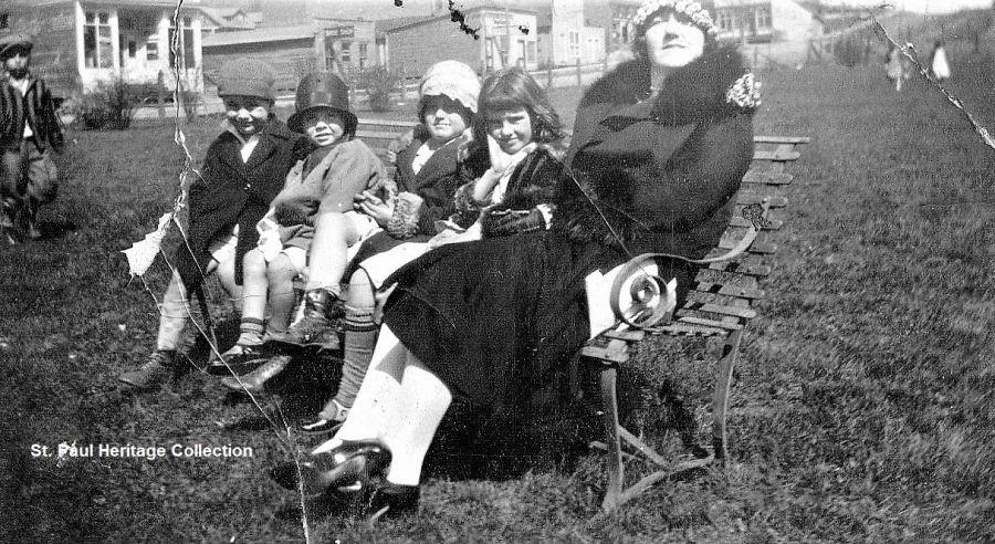 St. Paul Park ca 1930 2