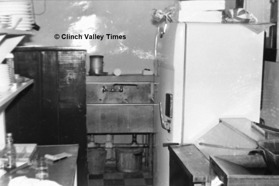 June 3, 1971 (3) OK Cafe