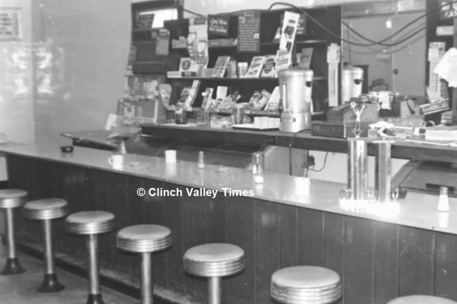 June 3, 1971 (40) OK Cafe