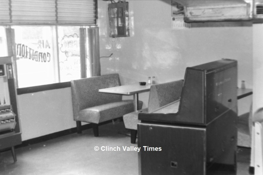 June 3, 1971 (41) OK Cafe