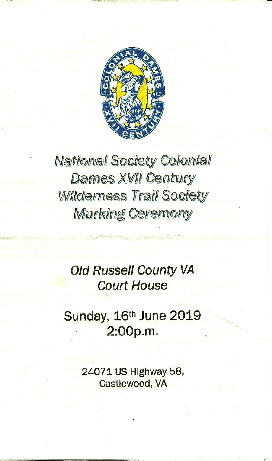 Colonial Dames 001