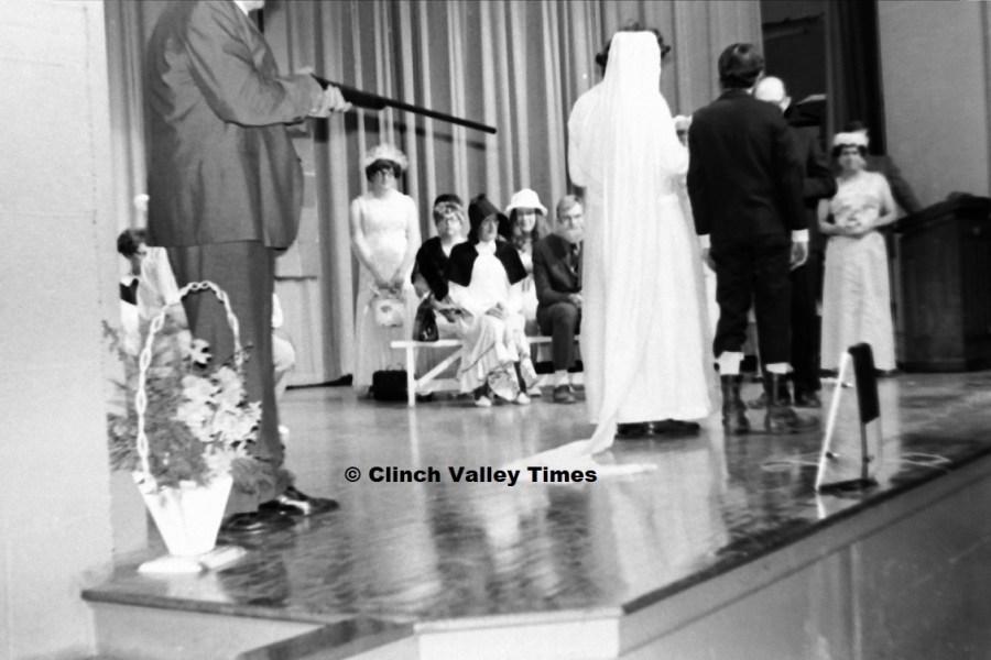 April 20, 1972 (18) Play at CHS