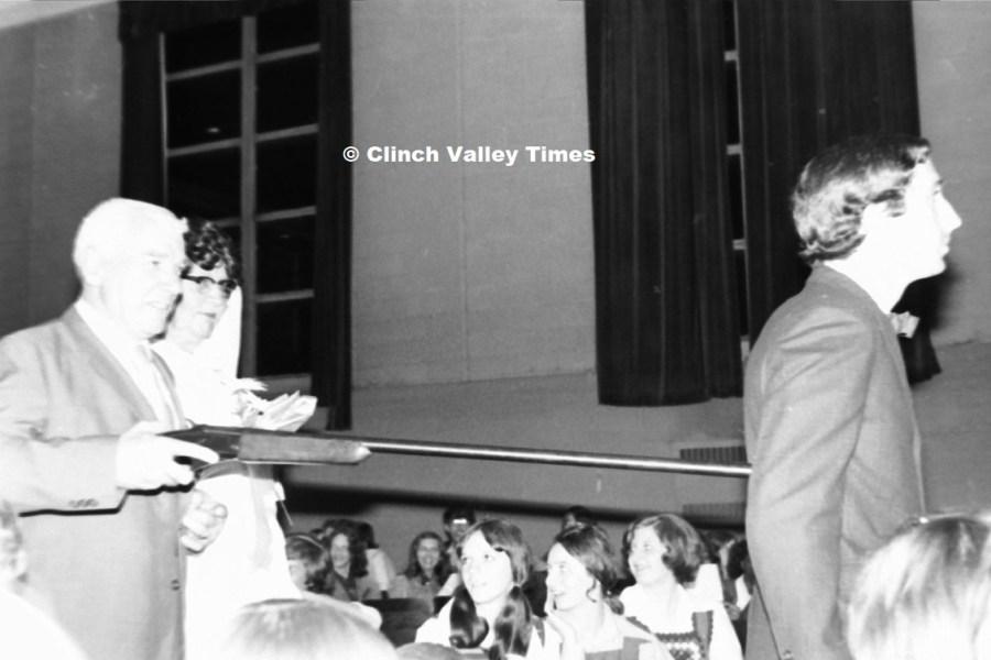 April 20, 1972 (23) Play at CHS