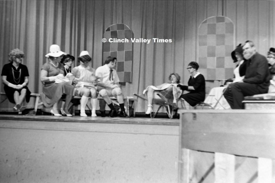 April 20, 1972 (26) Play at CHS
