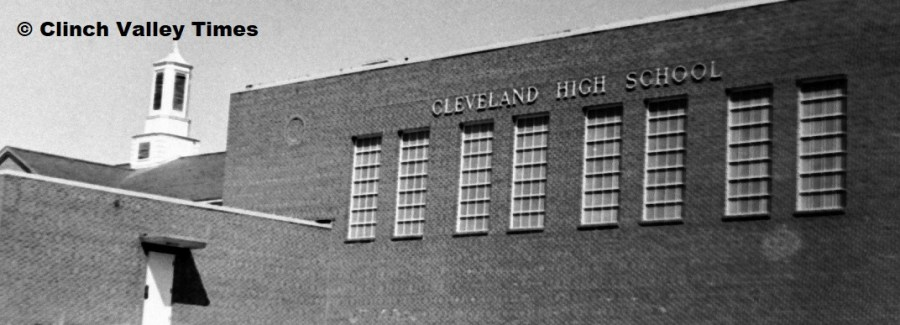 March 23, 1972 (25) Cleveland High School