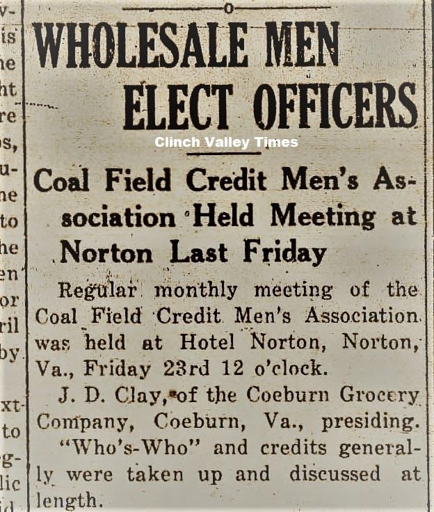 The_Big_Stone_Gap_Post_Wed__Apr_28__1926_COAL FIELD CREDIT MEN'S ASSOC