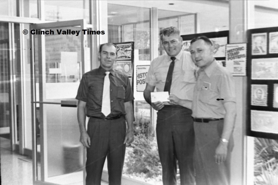 July 1, 1971 (19) St. Paul Post Office