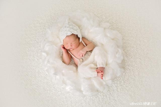 ▌新生兒寫真▌♥送給寶寶第一份美好的禮物♥檸檬巷館Lemon Studio x高質感寶寶寫真