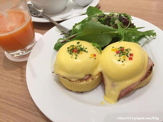 ▌東京人氣美食▌一定要吃一次♥Sarabeth's 紐約早餐女王♥《東京店》2015年12月新開幕(會爆漿的班尼迪克蛋與鬆軟法式吐司)