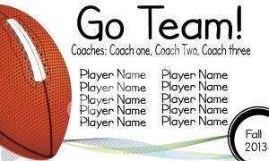 Go-Team-Sport-Football-White