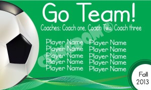 Go-Team-Sport-Soccer-Green