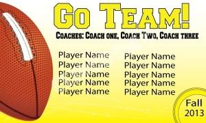 Go-team-football-star-wave-yellow