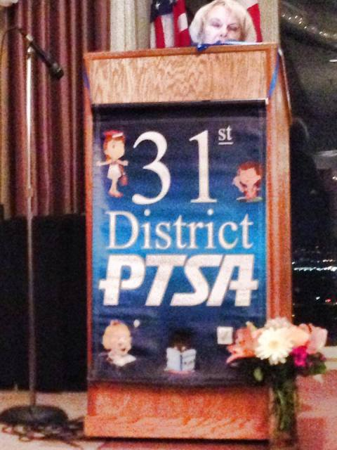 31st District PTSA