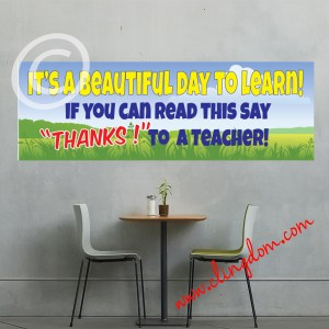 Its-a-beautiful-day-to-learn